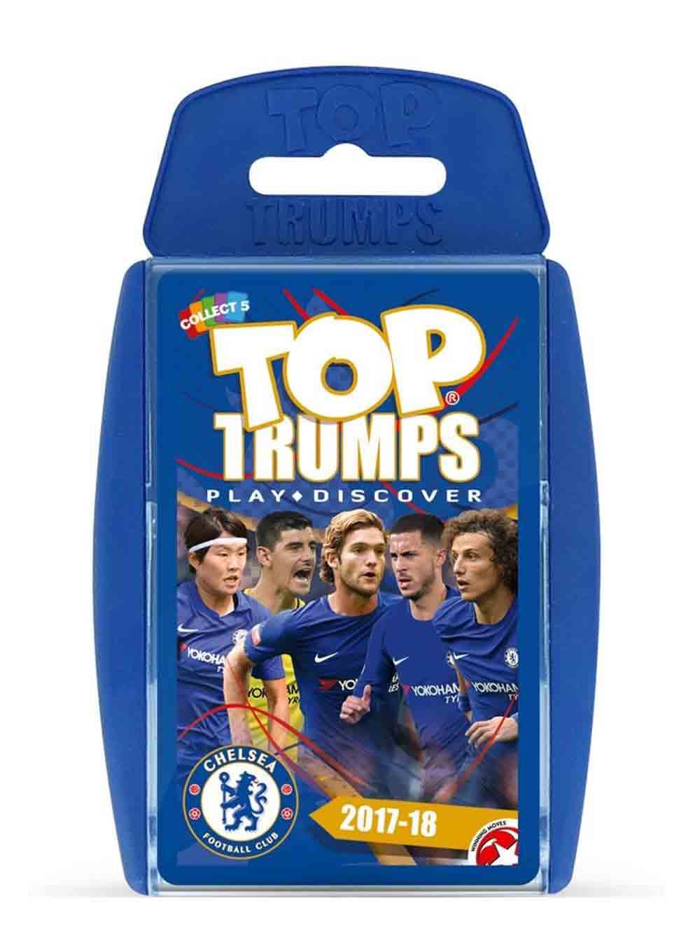 Chelsea 2017/18