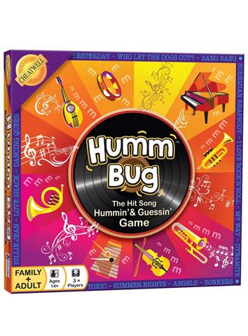 Humm Bug