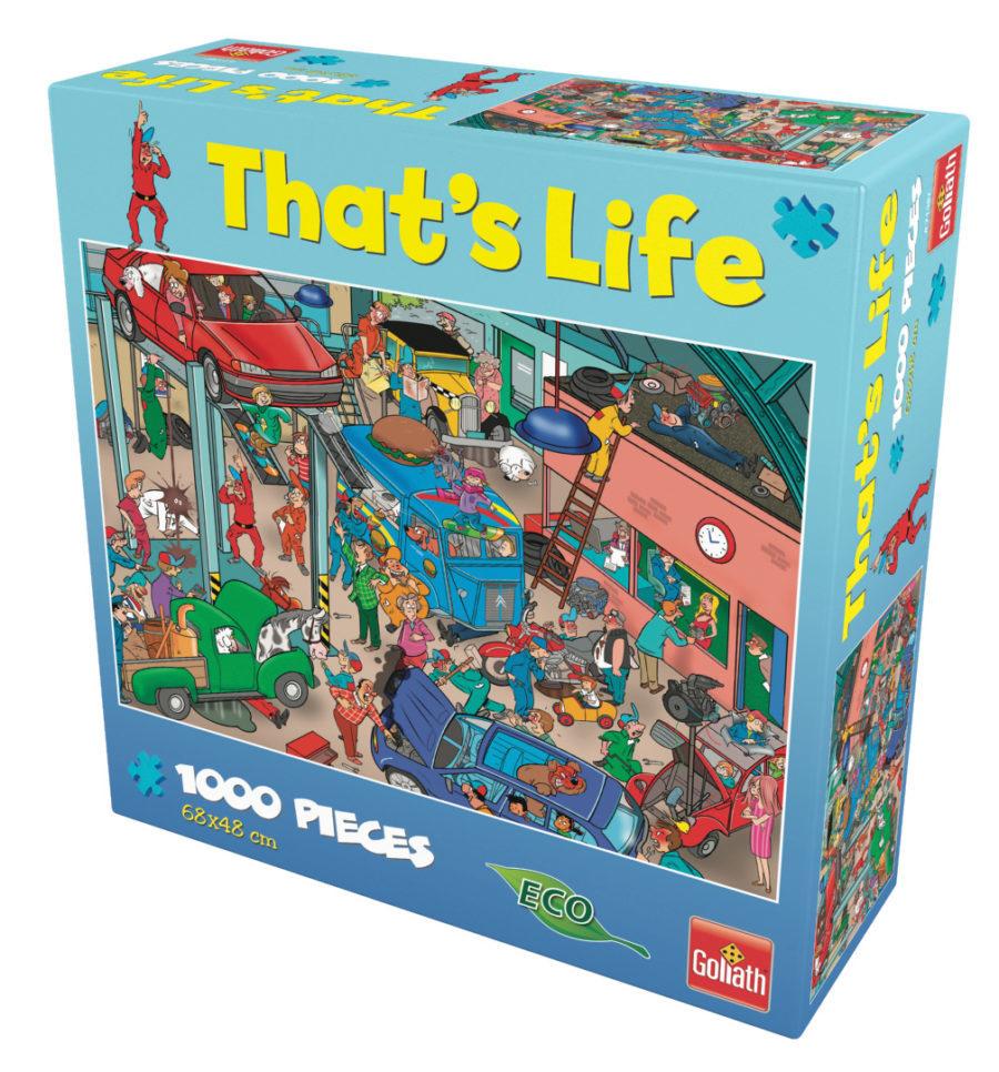 That's Life-Garage
