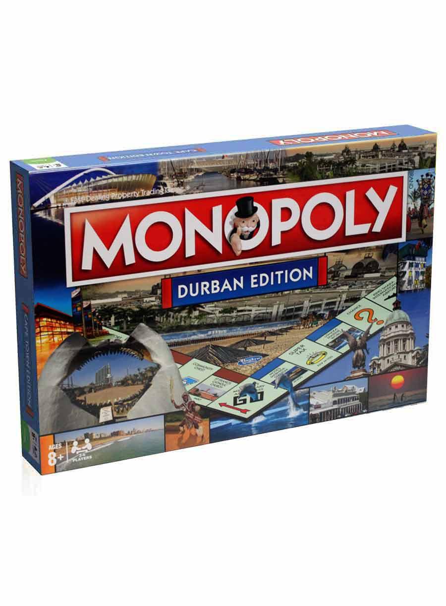 Durban Monopoly