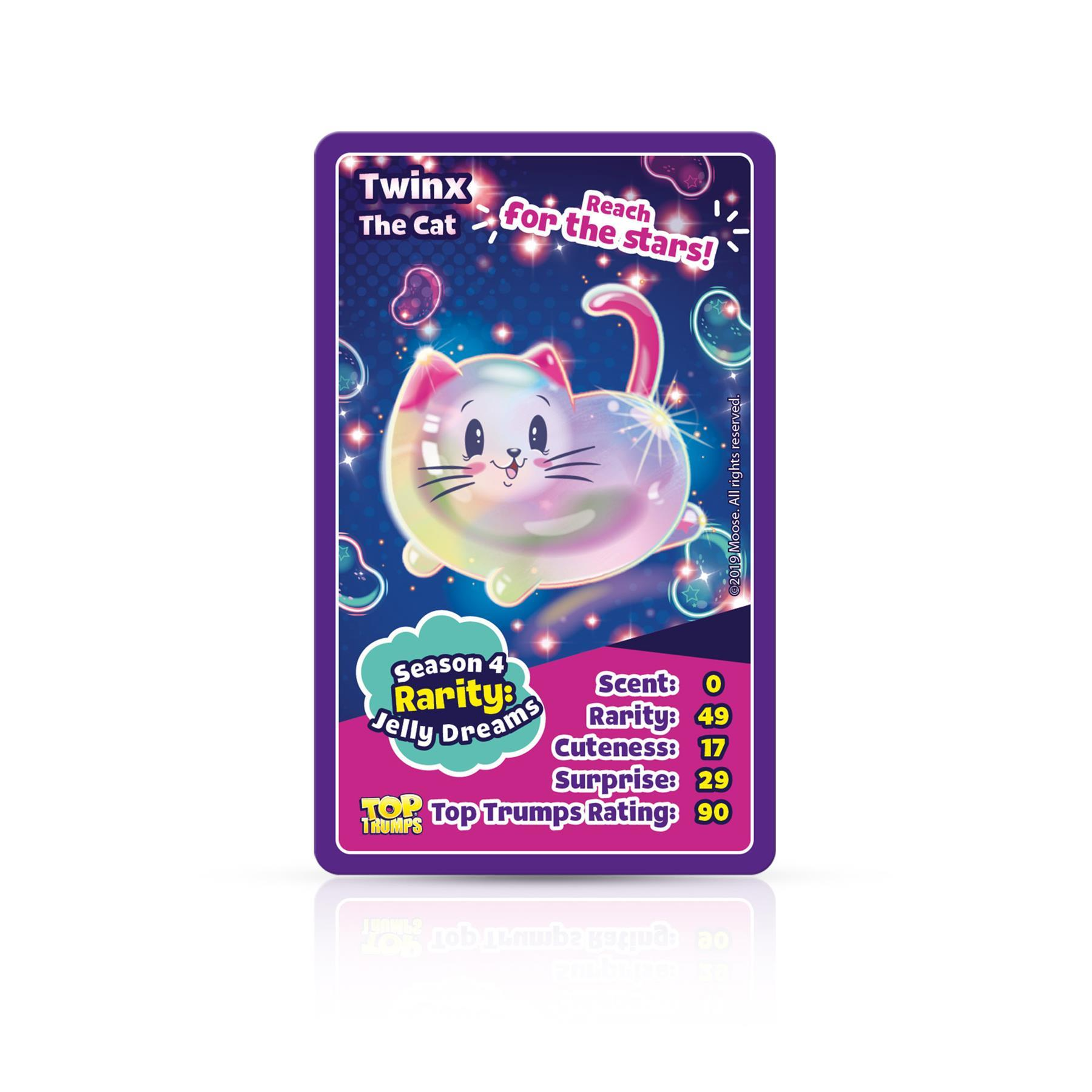Top Trumps Pikmi Pops
