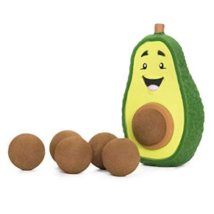 Tutti Frutti Popper - Avocado