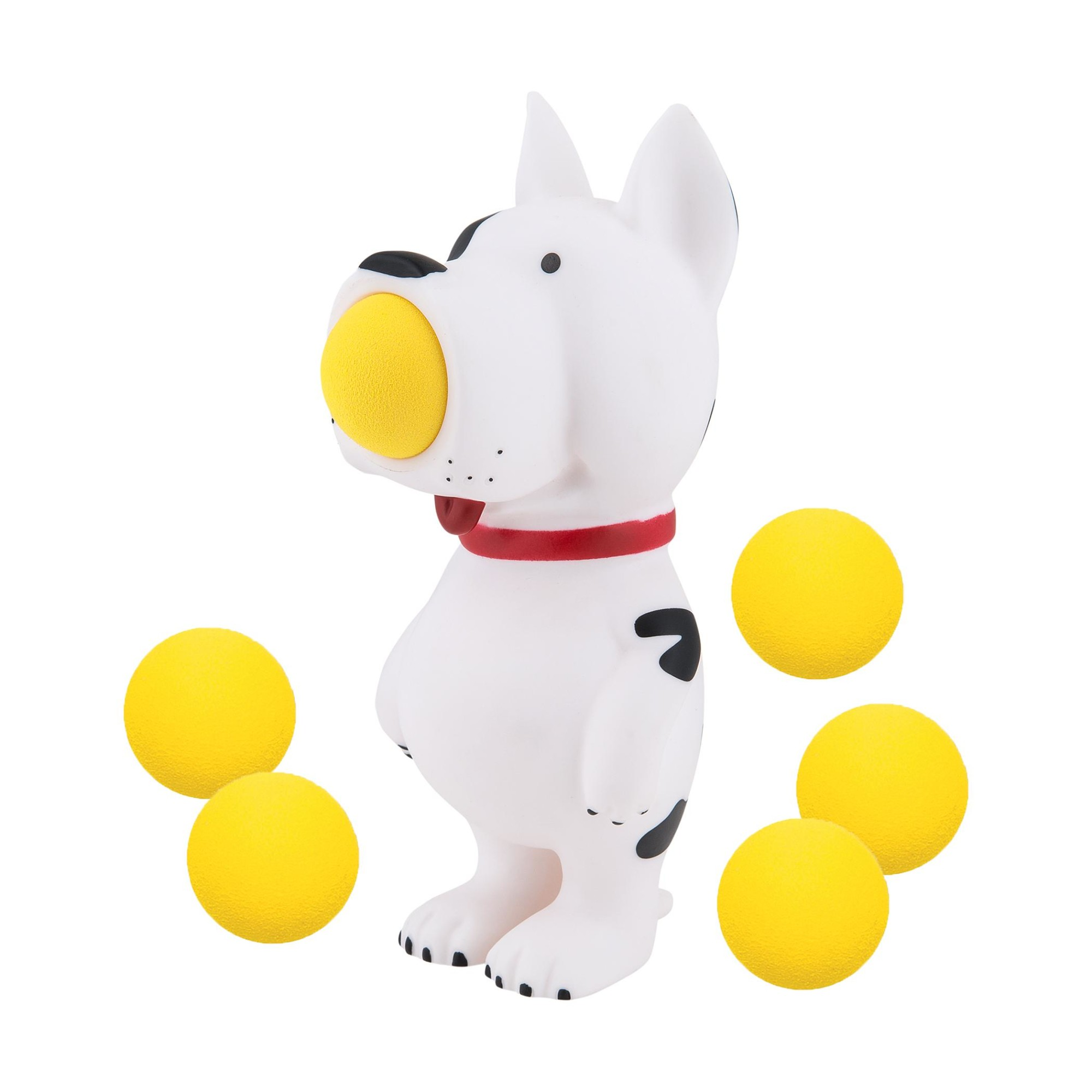 Squeeze Popper - Dog
