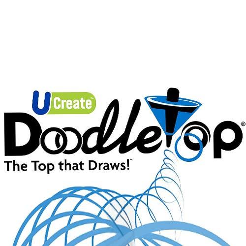 Doodle Tops