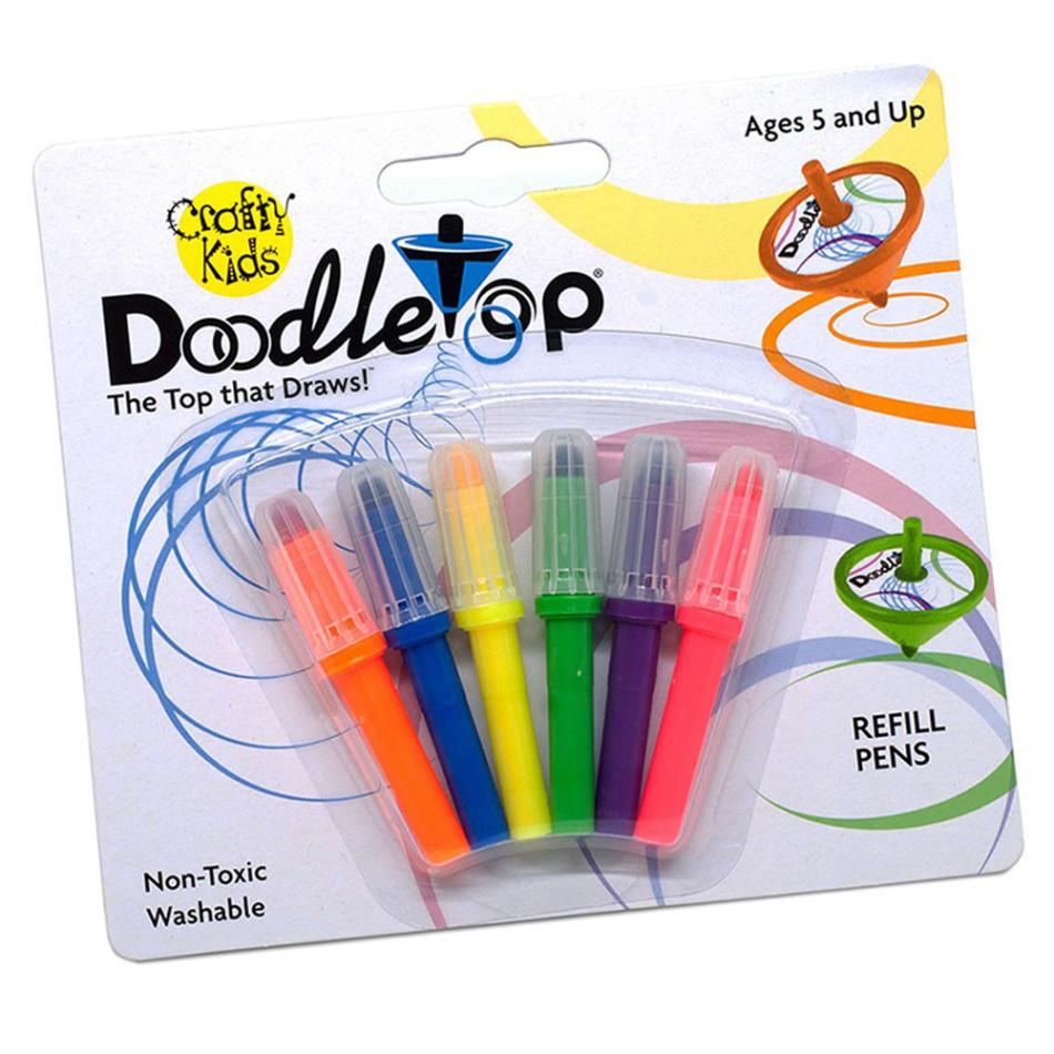 Doodletop Refill Kit