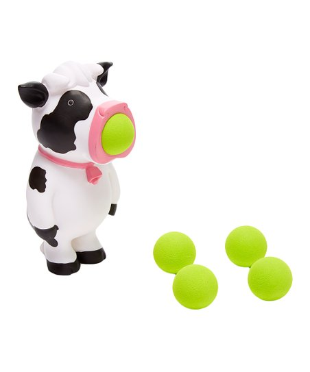 Squeeze Popper - Moo