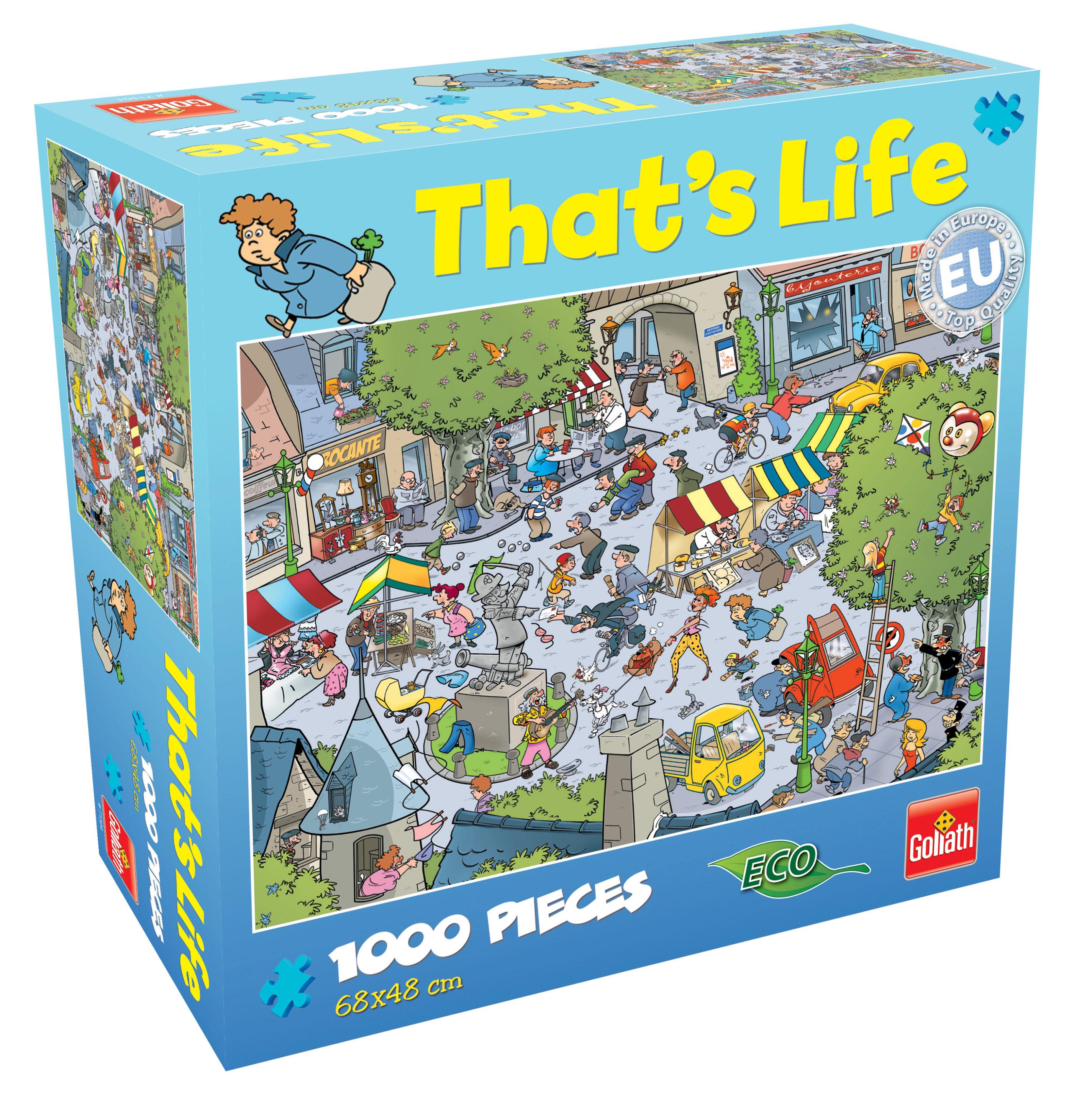 That's Life-Village