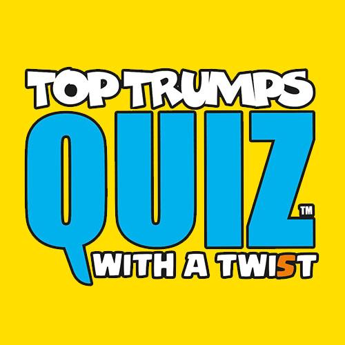Top Trumps Quiz