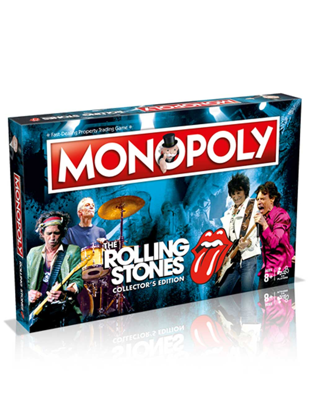 Monopoly - The Rolling Stones