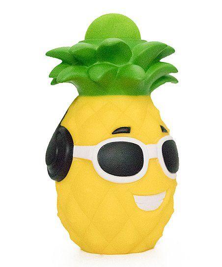 Tutti Frutti Popper - Pineapple