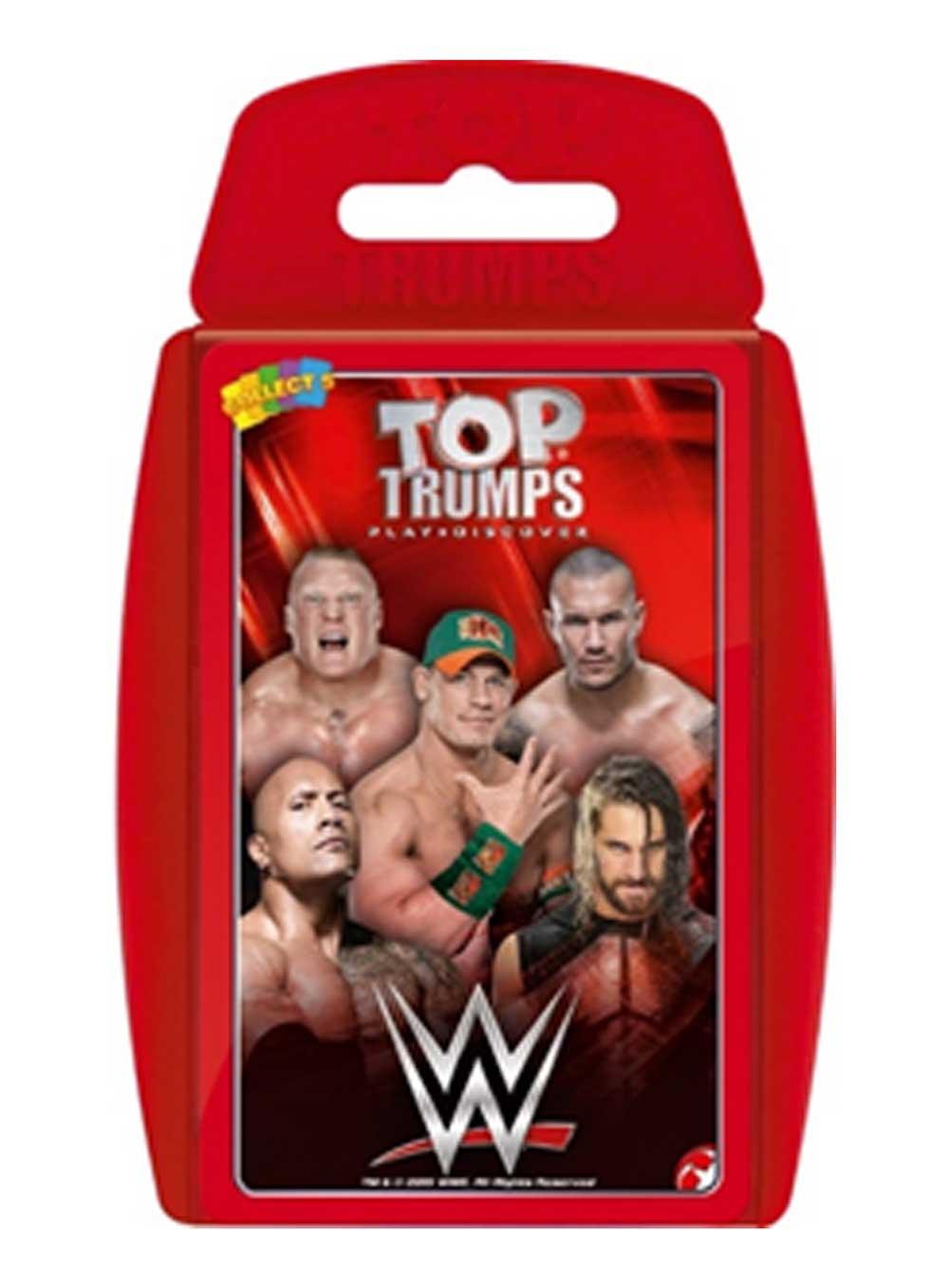 WWE Refresh