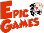 Epic Games South Africa Logo